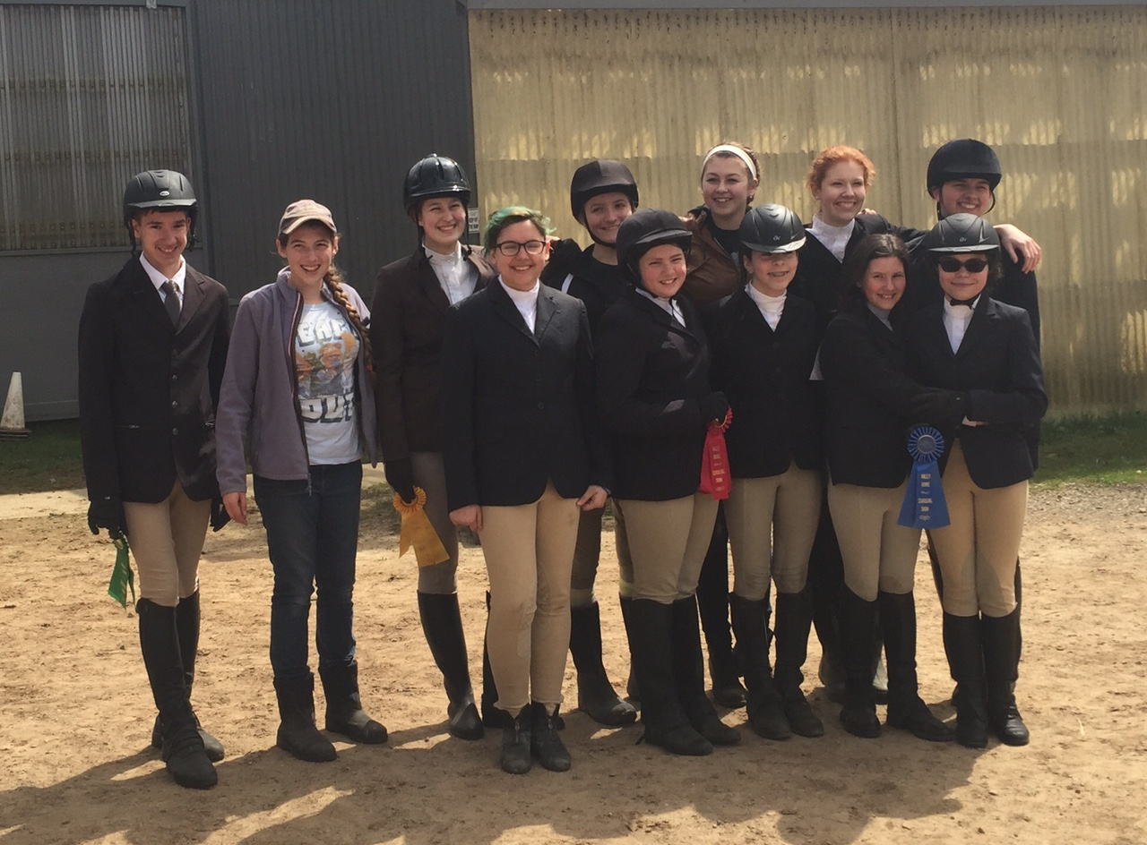 Rocky River Spring Horse Show